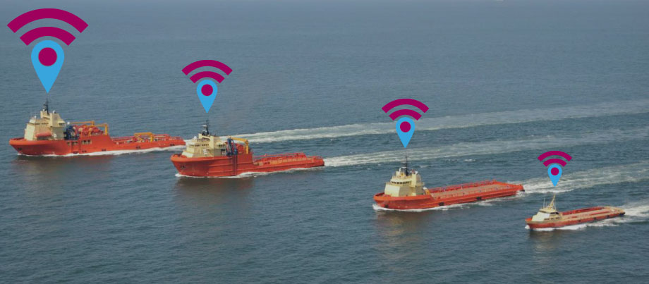 Marine Fleet Management