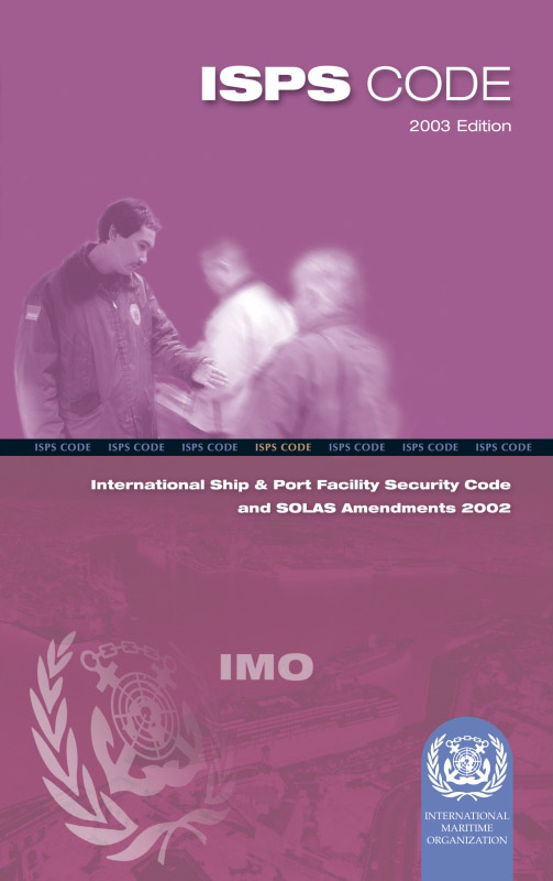 International ship and port facility security code