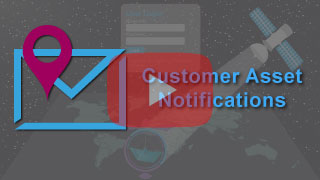 customer vessel notifications in falcon mega track