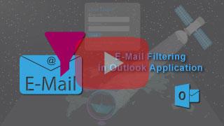 IDP v-mail settings in falcon mega track