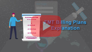 Falcon Mega Solutions - FMT Billing Plans Explanation
