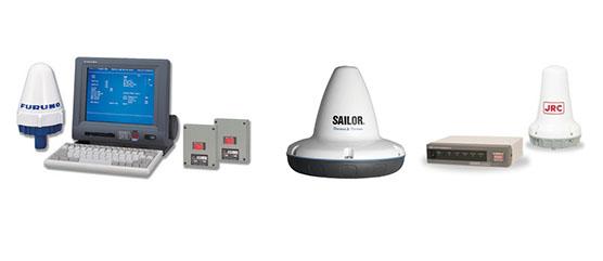 Sat-c-SSAS Devices