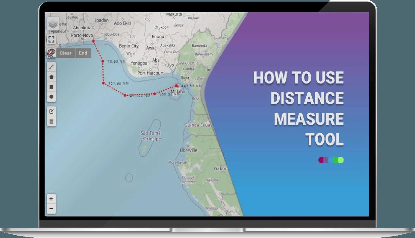 Distance Measuring