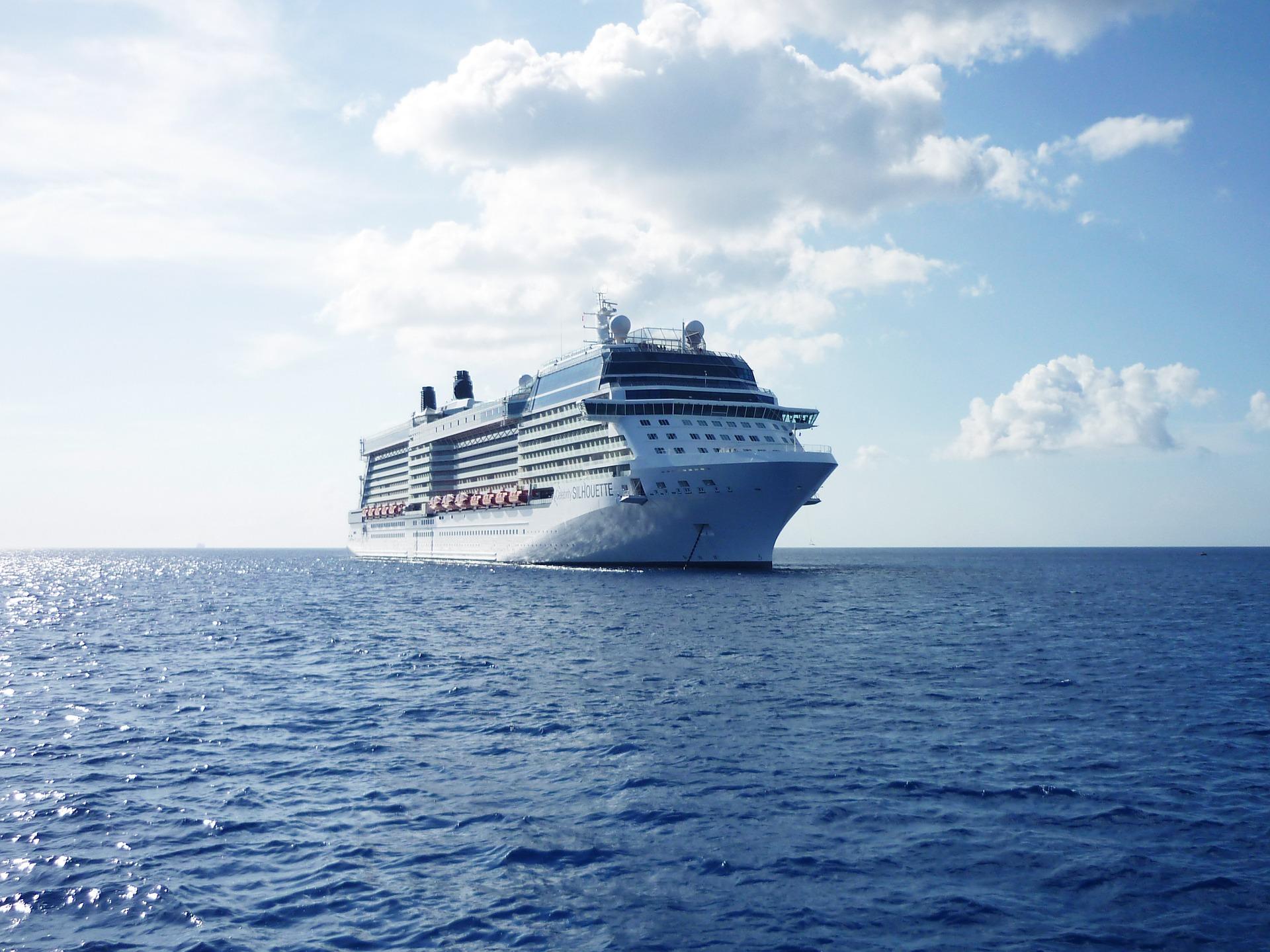 Distance Measure ship to ship