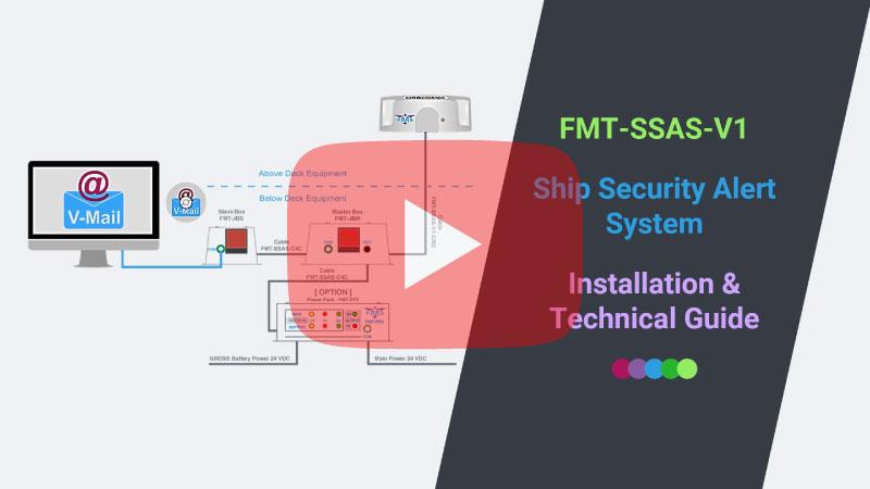 FMT-SSAS-V1 -Installation Procedure